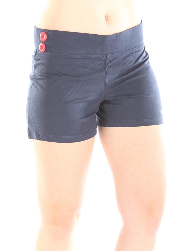 000cb71bda5 Dámske športové šortky Reebok Classic