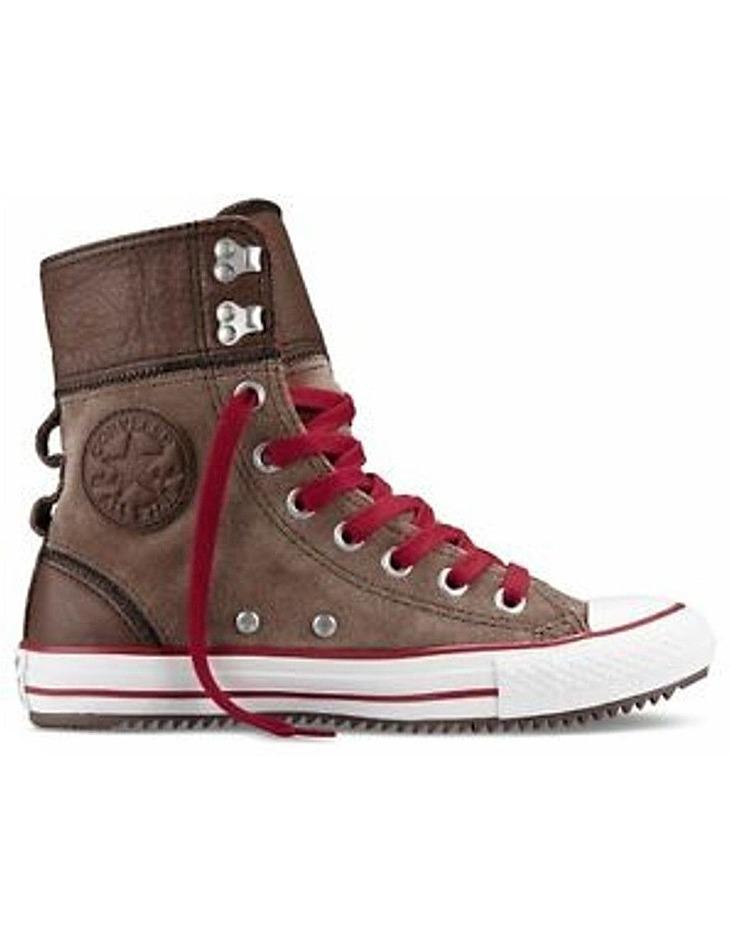 Dámske členkové topánky Converse vel. EUR 35, UK 3