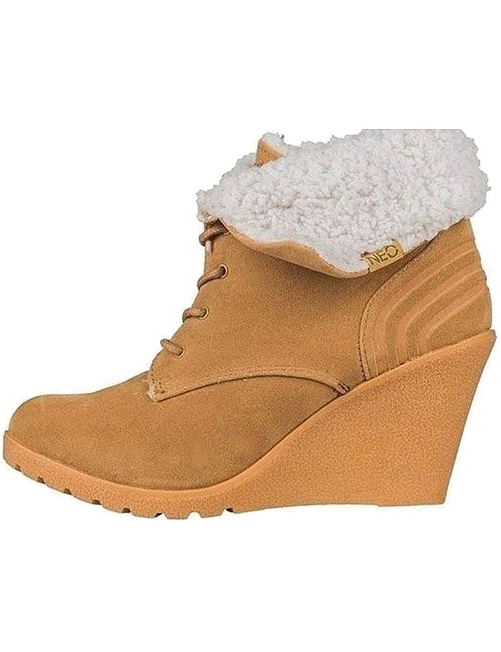 Dámske zimné topánky s podpätkom Adidas vel. EUR 40, UK 7