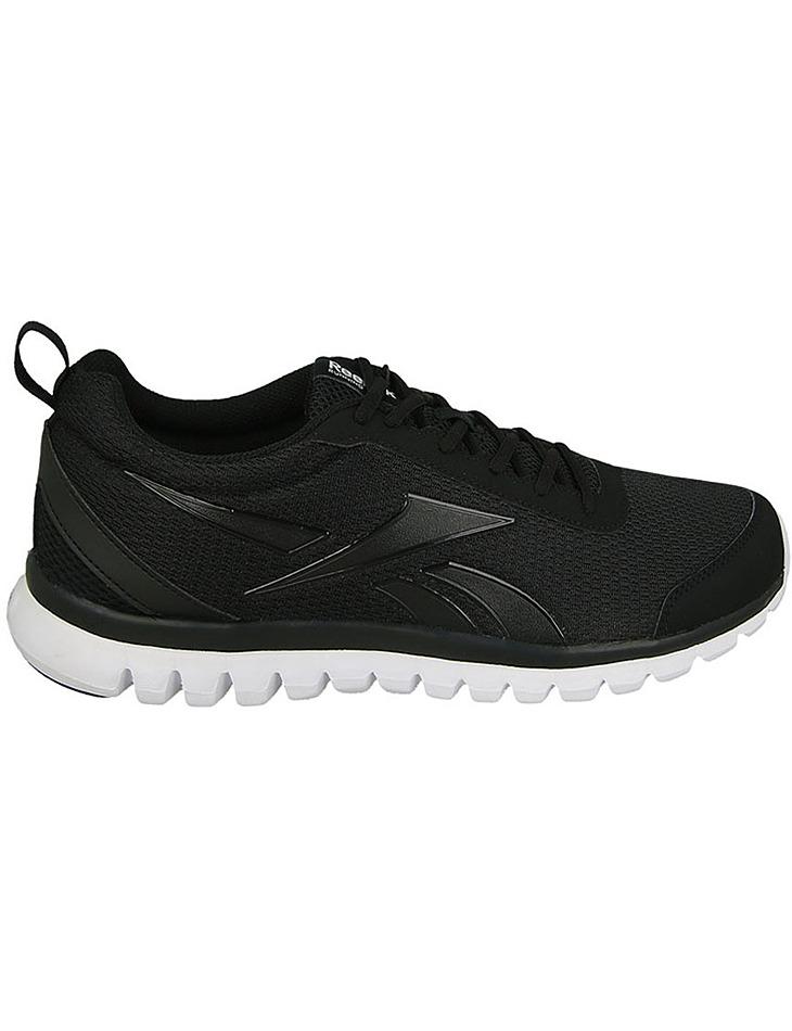 Pánske štýlové botasky Reebok  82fe68364d8