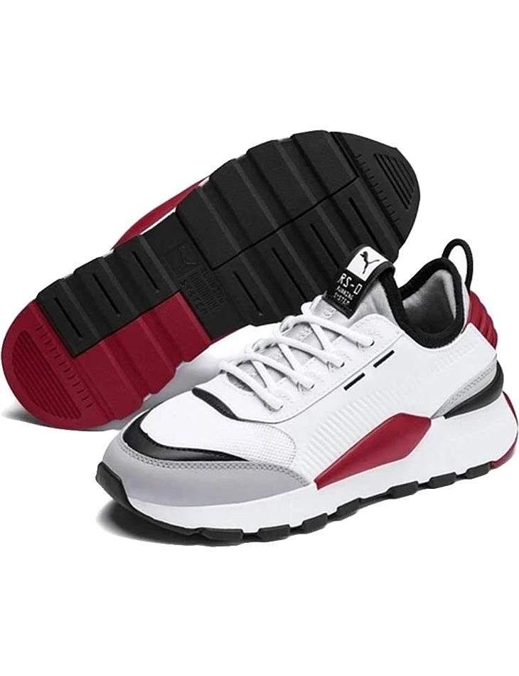 Detské topánky Puma vel. 15