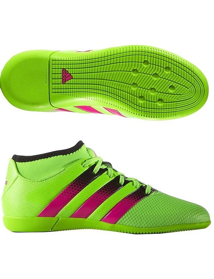 Detské sálové kopačky Adidas vel. 1