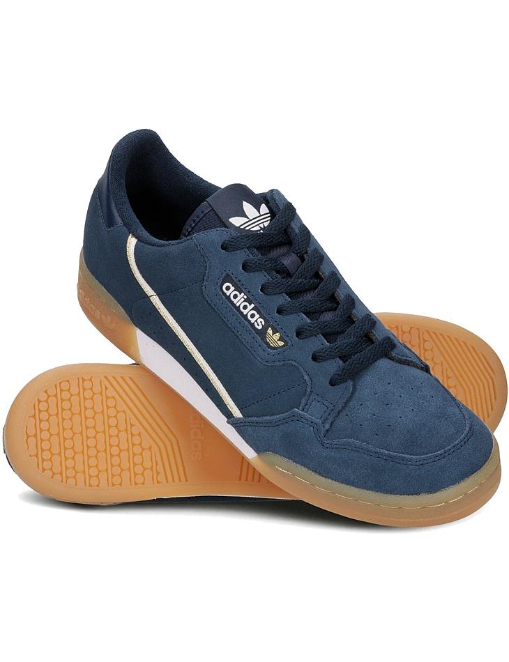 Pánske voĺnočasové topánky Adidas Originals vel. 45