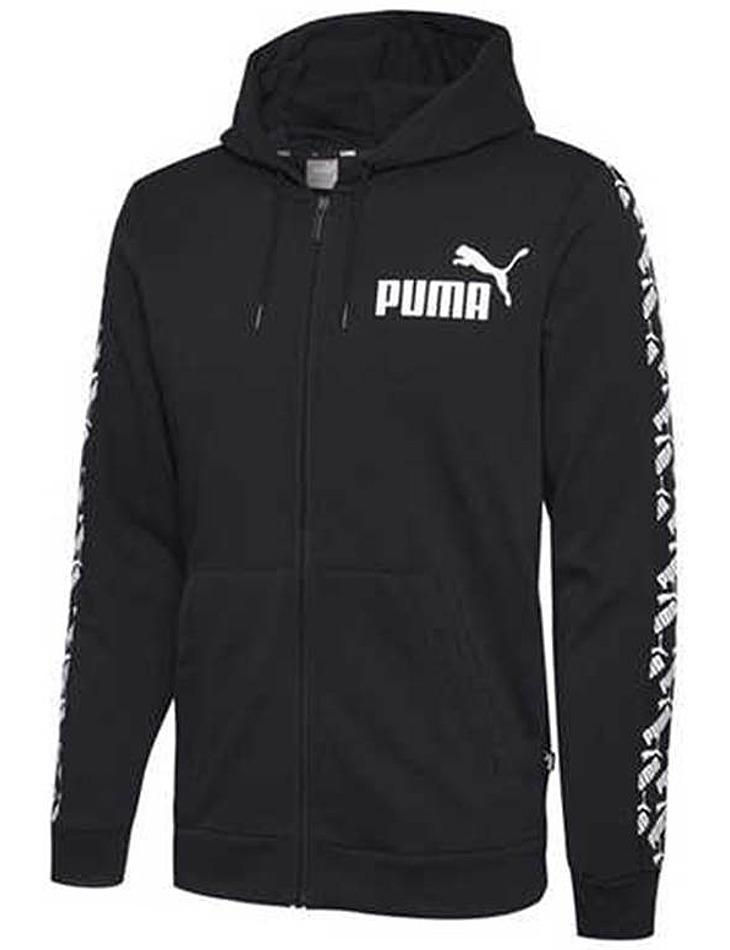 Pánska mikina Puma vel. XL
