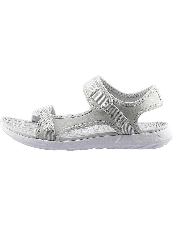 Dámske pohodlné sandále 4F vel. 37