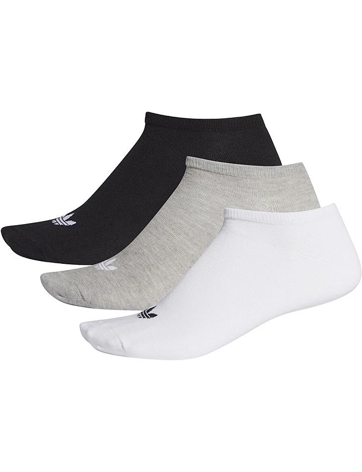 Pánske členkové ponožky Adidas vel. 39-42