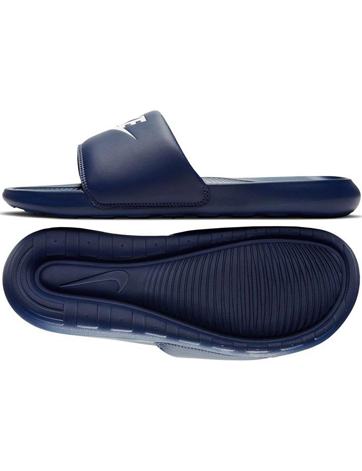 Pánske štýlové papuče Nike vel. 42 1/2
