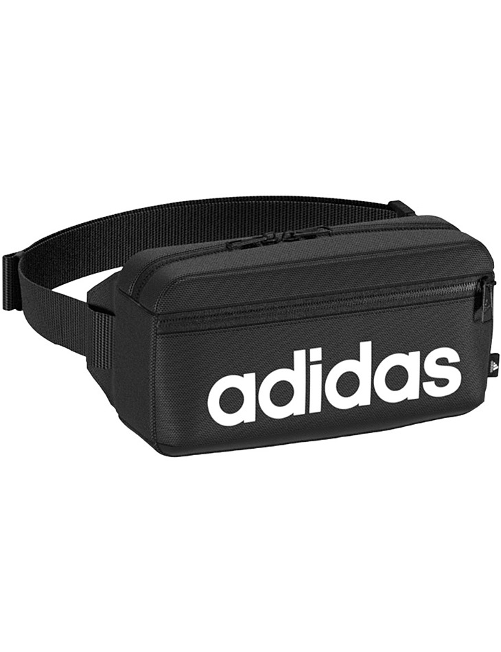 Čierna ĺadvinka Adidas vel. UNI