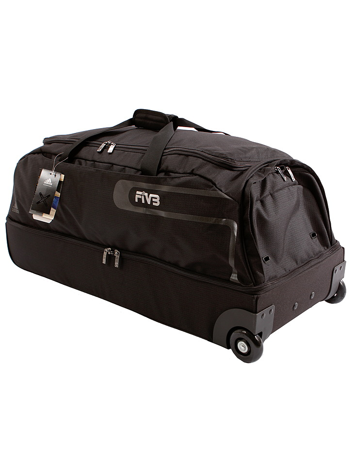 cbdf1bb1f7 Cestovná taška na kolieskach Adidas