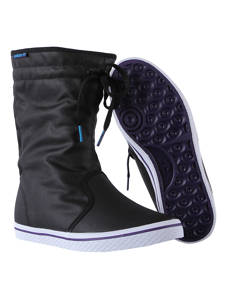 Dámska obuv Adidas Honey Boot W  6063991a55f