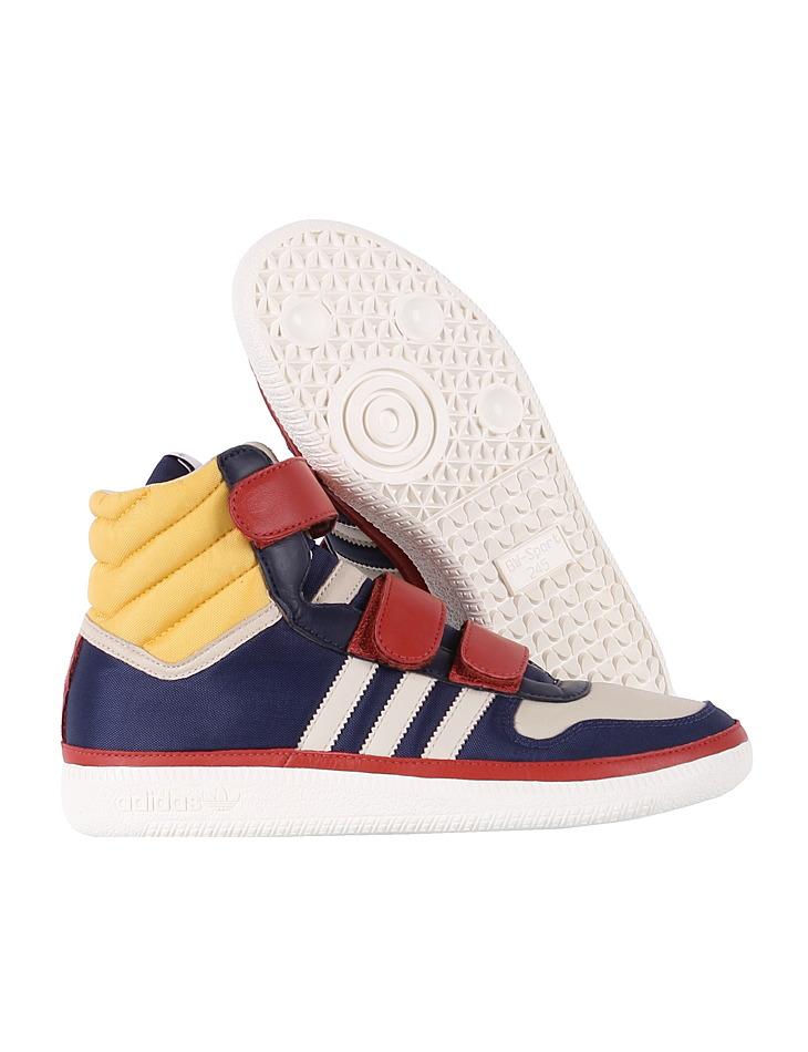 timeless design 0379d 2f899 Pánska obuv Adidas 4 - Bit
