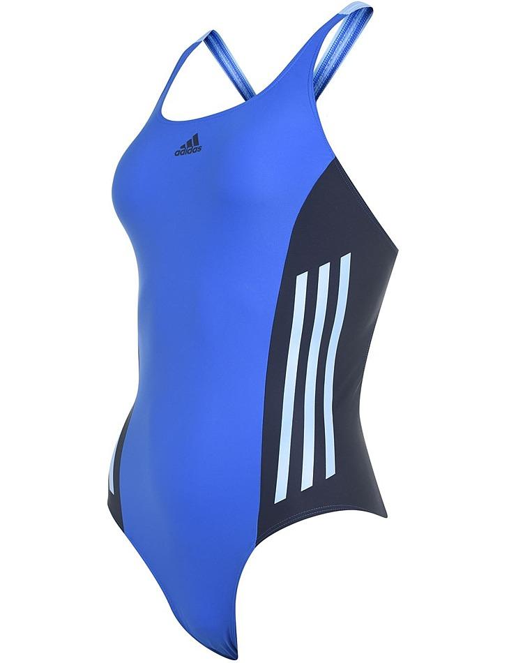 Dámske jednodielne plavky Adidas vel. L