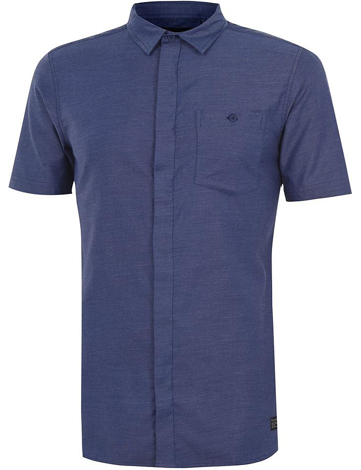 Pánska košeĺa s krátkym rukávom Firetrap vel. S