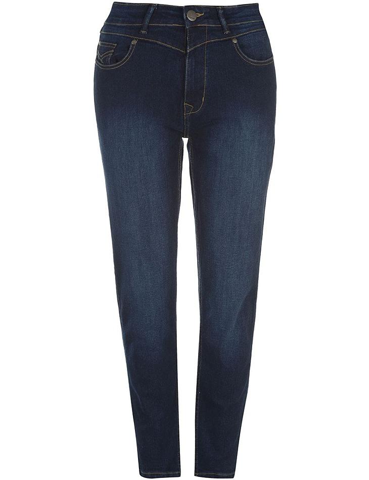 Dámske jeansové nohavice Firetrap vel. 14 R