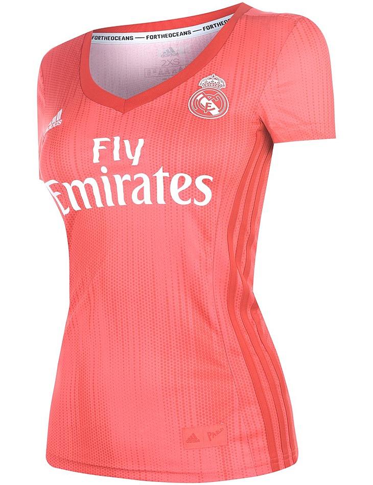 Dámske športové tričko Real Madrid vel. M