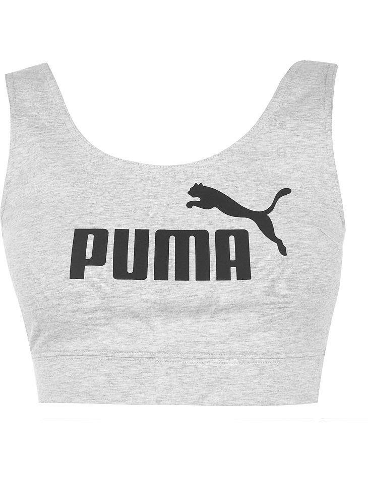 Dámska športová podprsenka Puma vel. XL