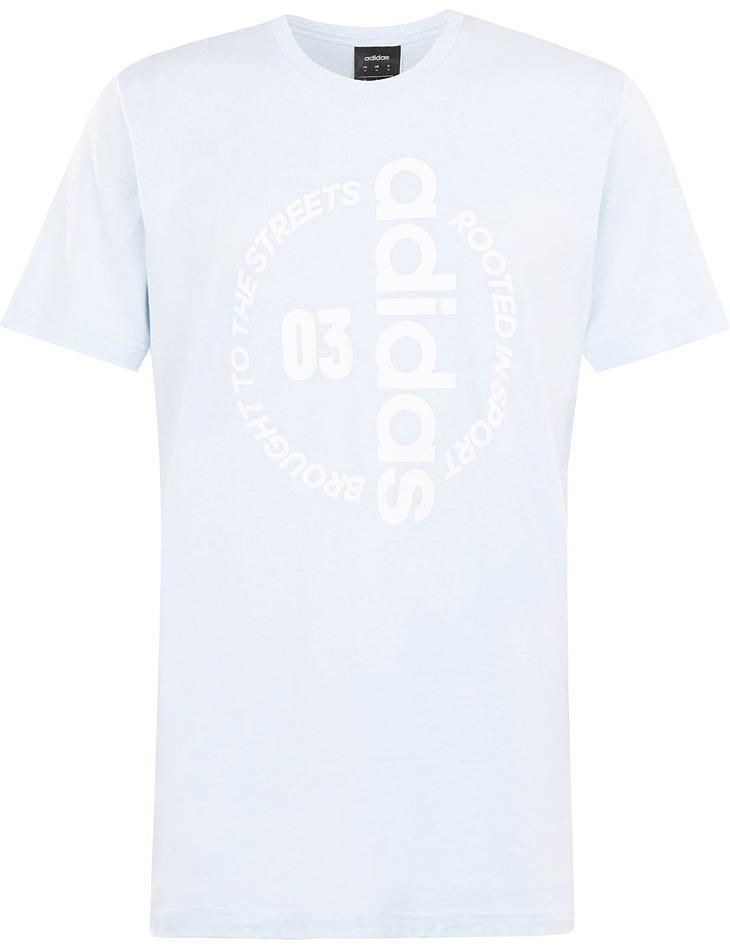 Pánske voĺnočasové tričko Adidas vel. X L