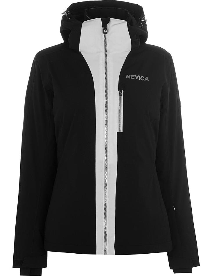 Dámska lyžiarska bunda Nevica vel. 3XL