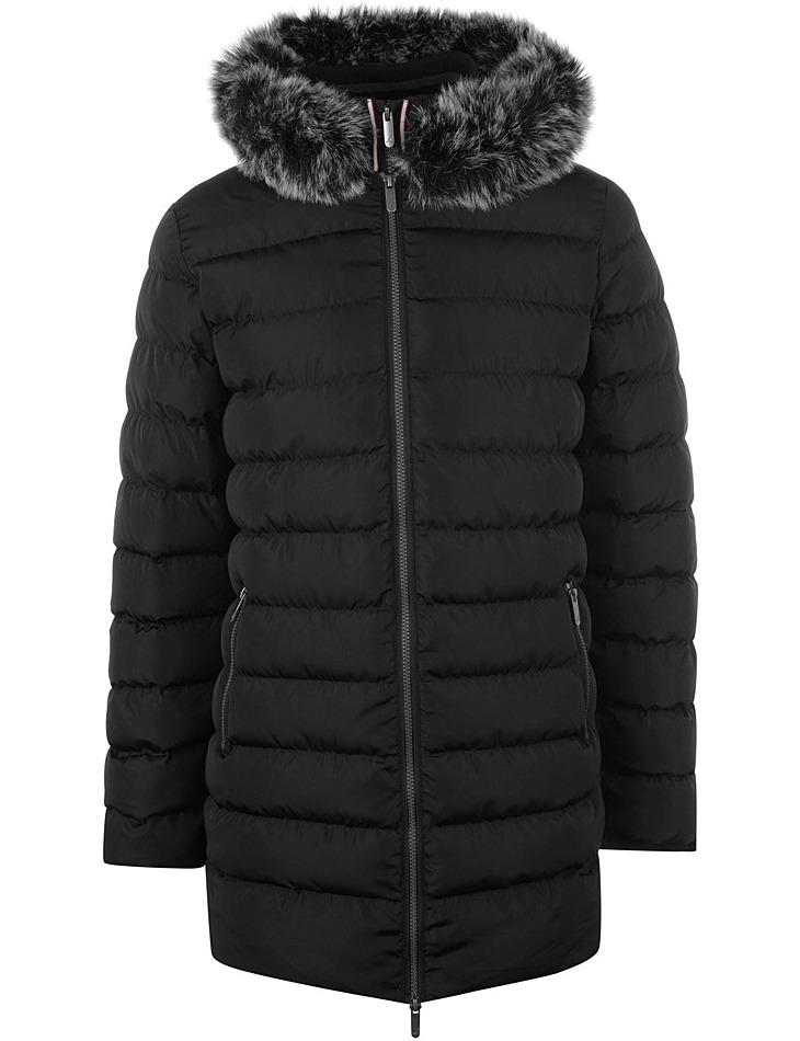 Pánsky zimný kabát Kangol vel. L