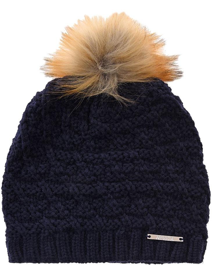 Dámska zimná čiapka vel. Ladies