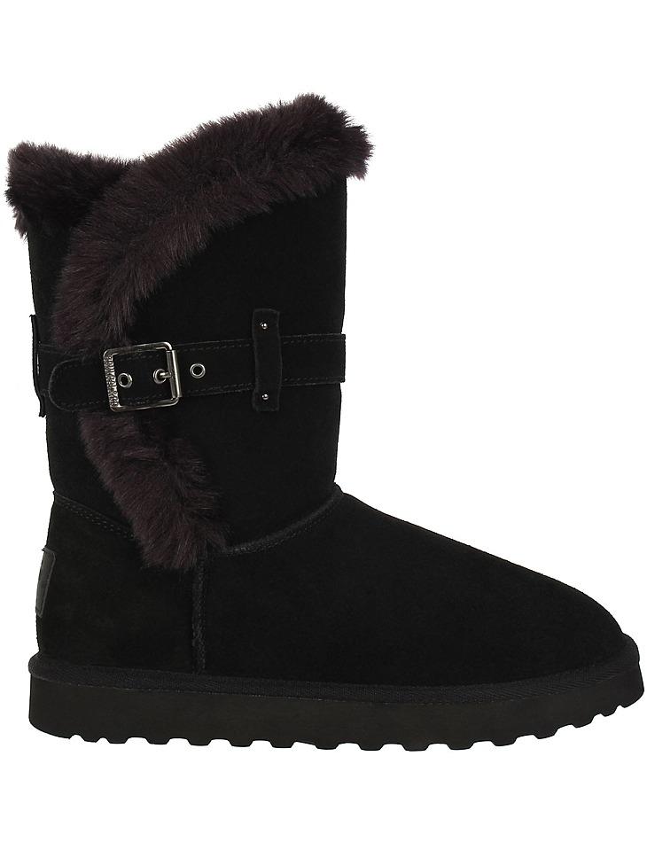 Dámska zimná obuv SoulCal vel. 36