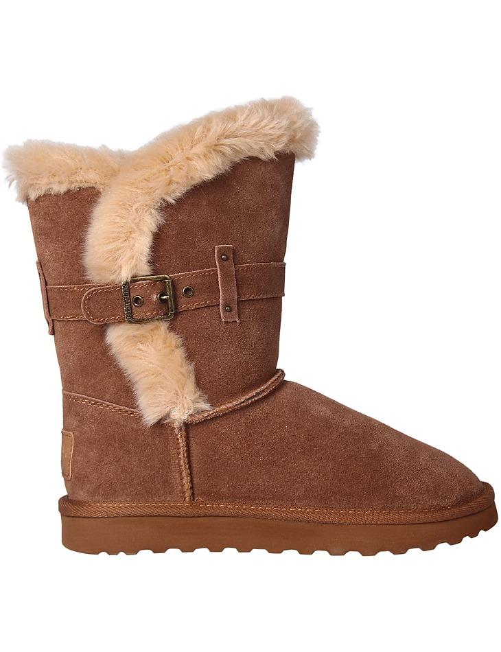 Dámska zimná obuv SoulCal vel. 37