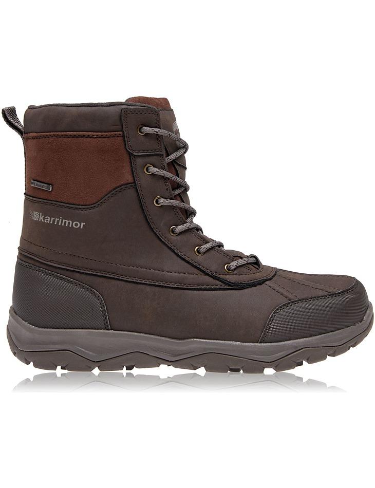 Pánska zimná obuv Karrimor vel. 41