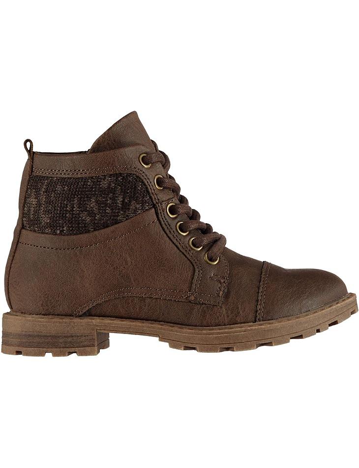 Chlapčenská zimná obuv Soviet vel. 28