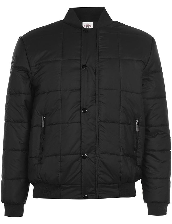 Pánska prešívaná zimná bunda LEE COOPER vel. XL