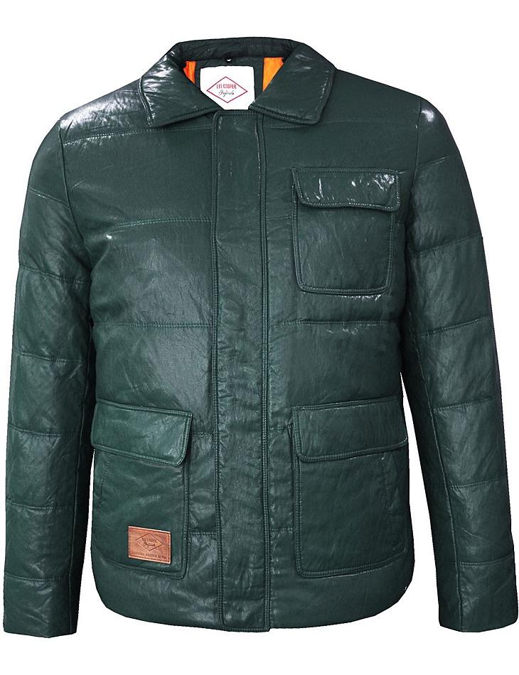 Pánska zimná bunda Lee Cooper vel. L