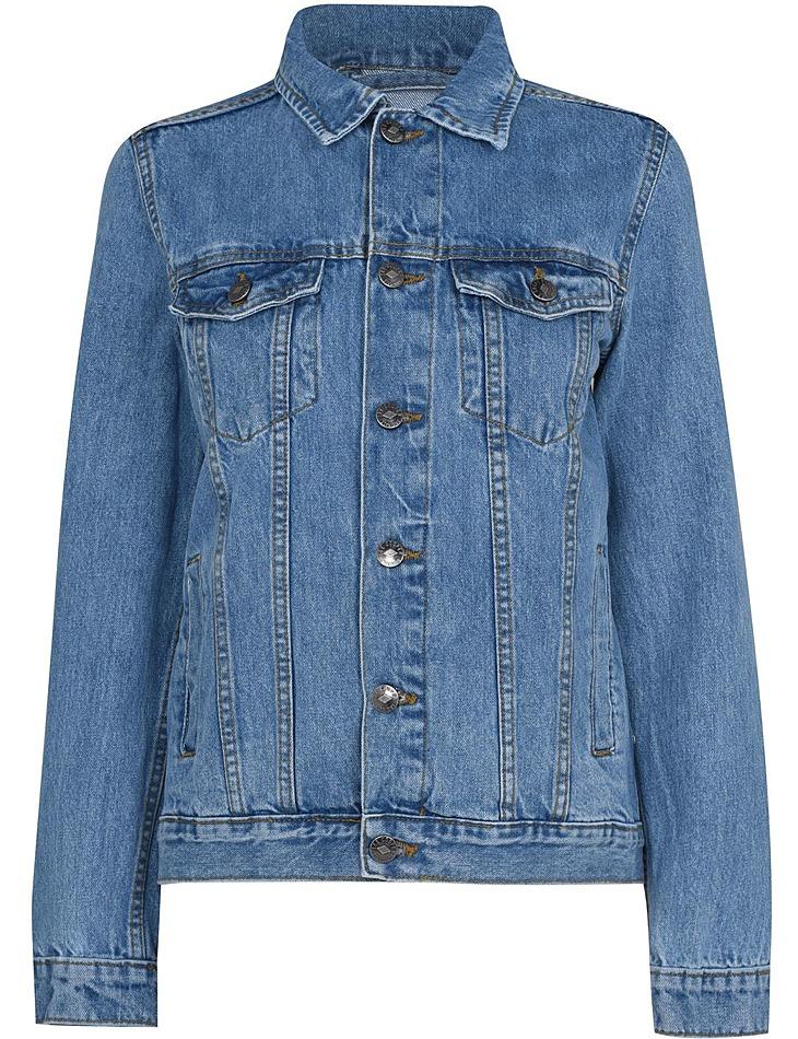 Dámska jeansová bunda Lee Cooper vel. S