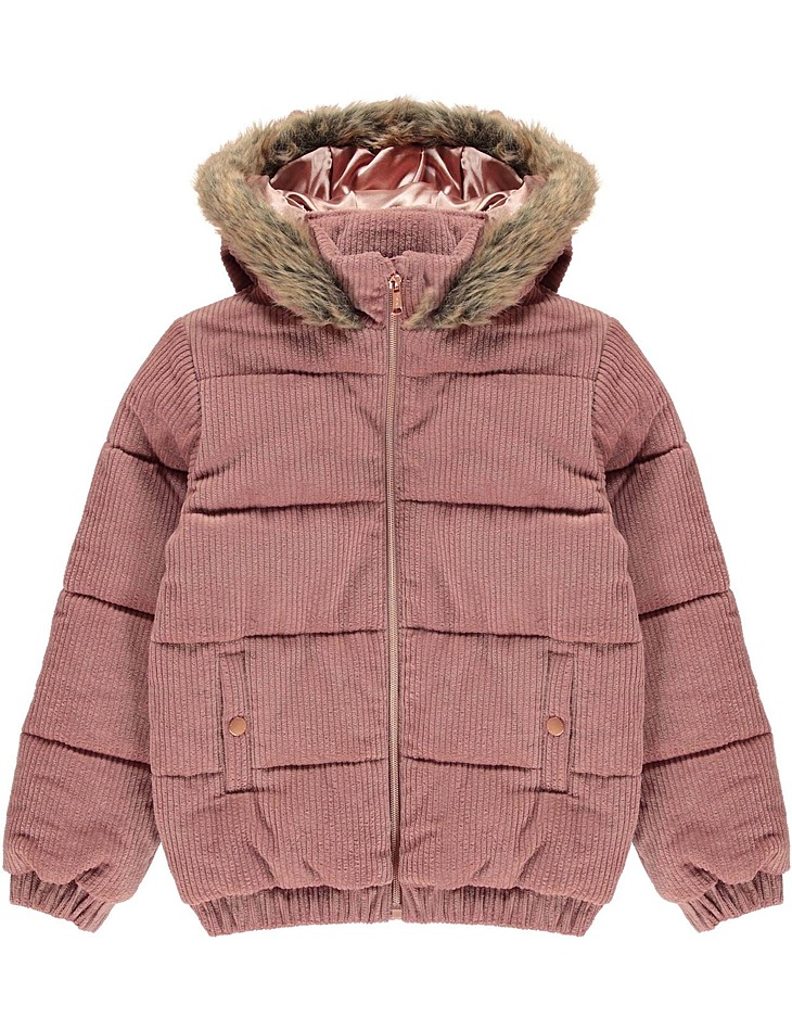 Dievčenské bunda Firetrap vel. XL