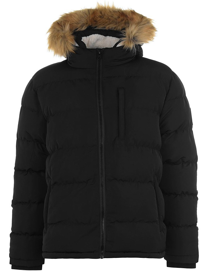 Pánska zimná bunda SoulCal vel. S