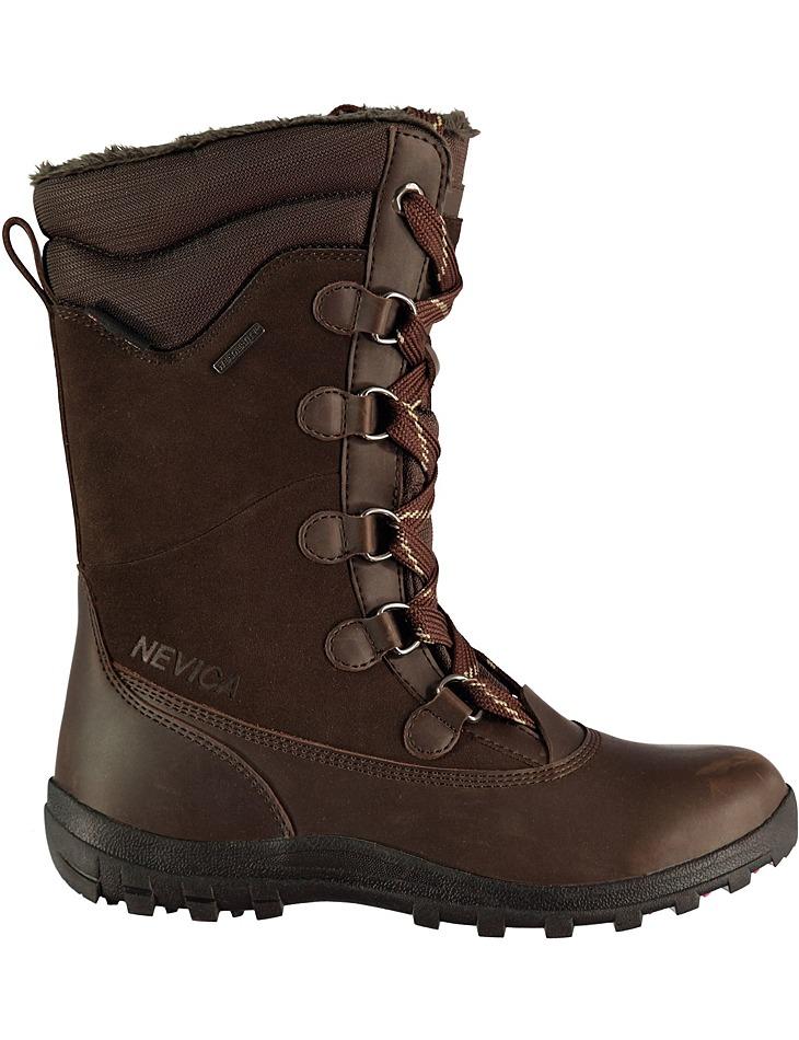 Dámske zimné topánky Nevica vel. 37