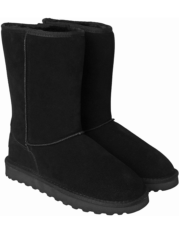 Dámske zimné topánky SoulCal vel. 36