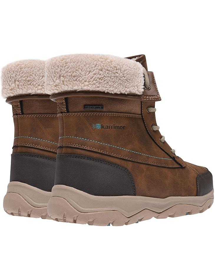 Dámske zimné topánky Karrimor vel. 37