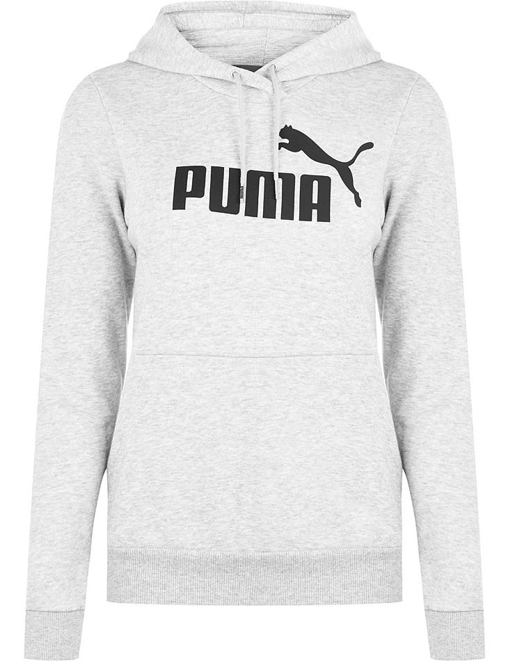 Dámska mikina Puma vel. XXL