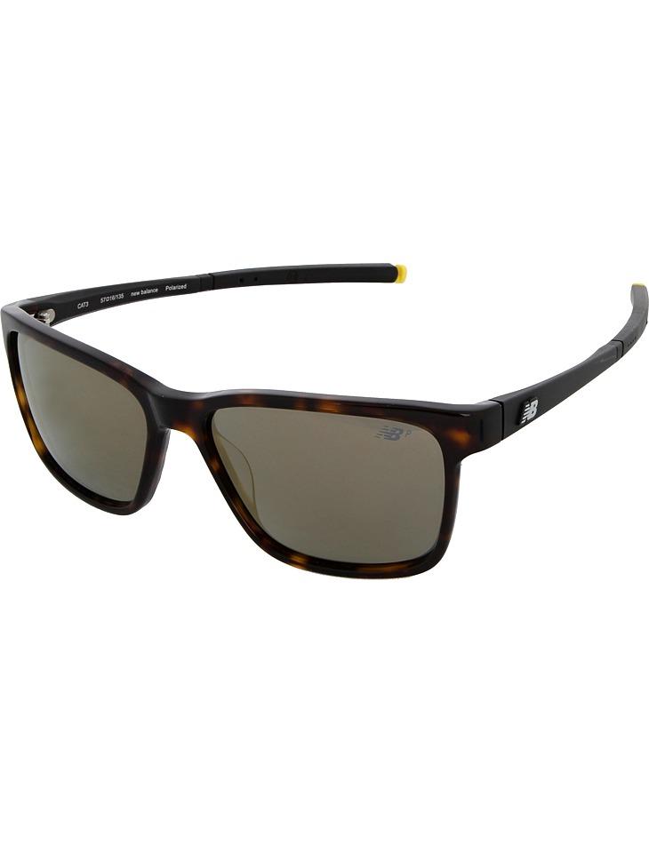 Dámske polarizačné slnečné okuliare New Balance