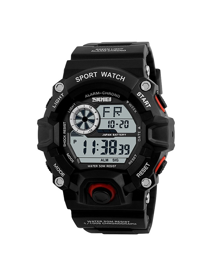 a01dfd65e Pánske hodinky SKmei | Outlet Expert