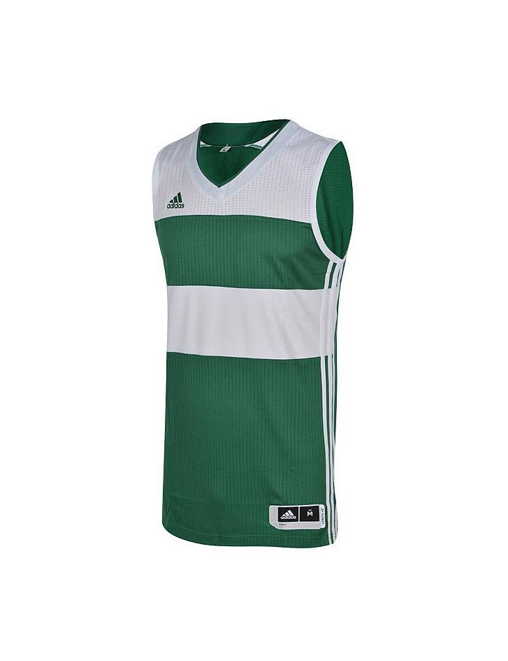 07e6c7d647d65 Pánske športové tričko bez rukávov Adidas   Outlet Expert