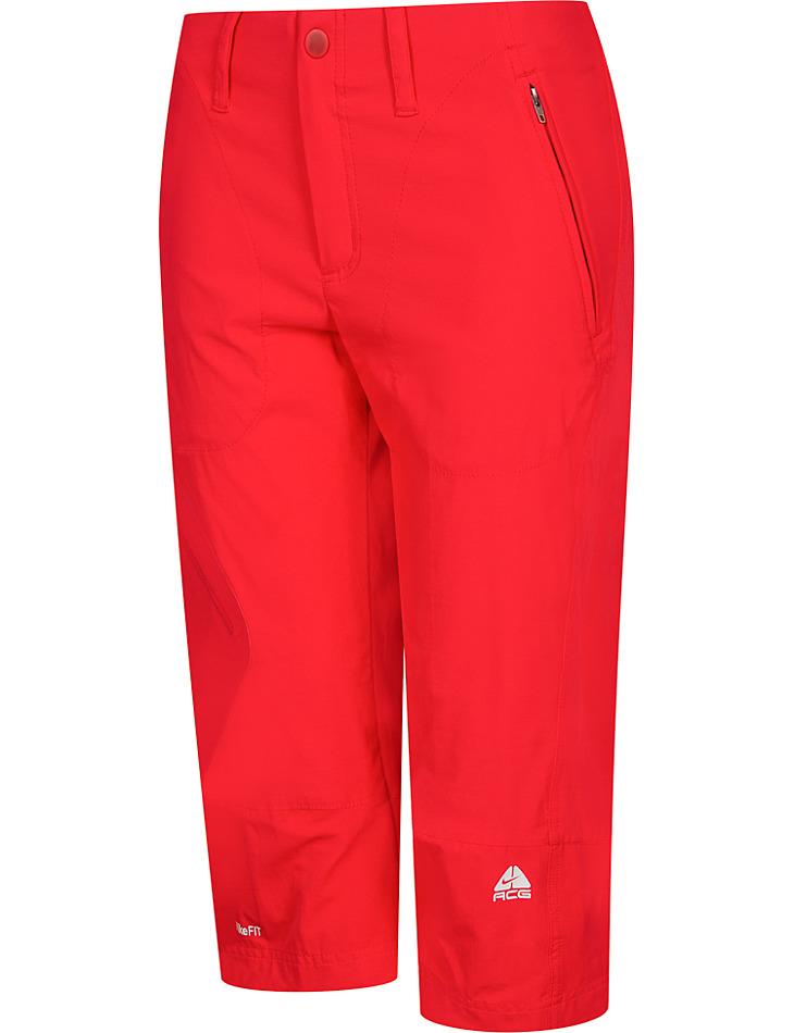 Dámske športové capri nohavice Nike vel. 32