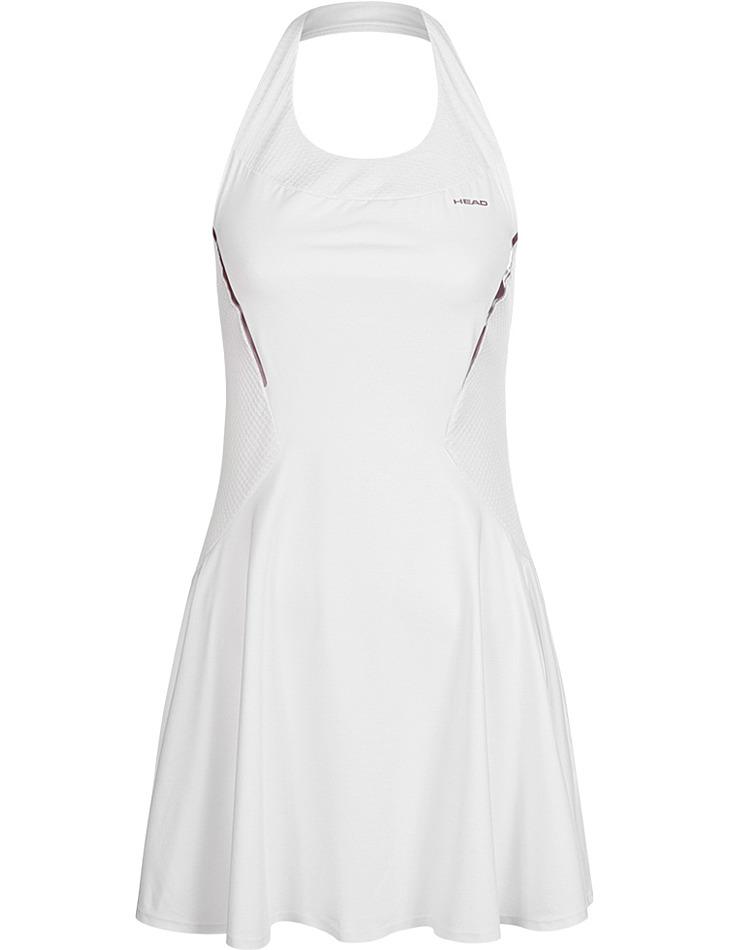 Dámske tenisové šaty HEAD vel. L