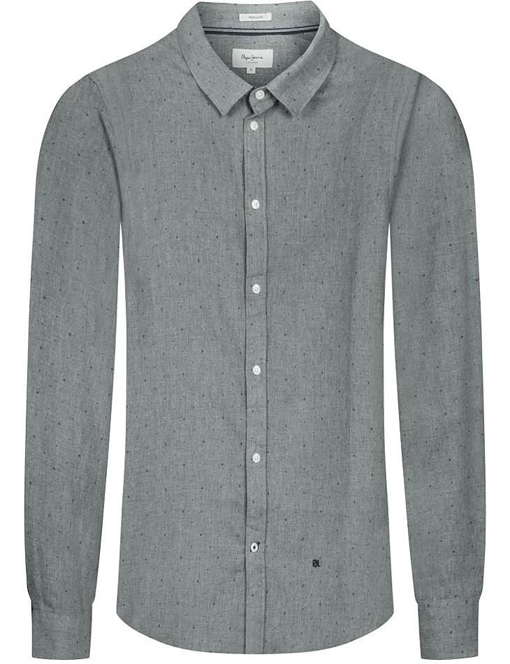 Pánska štýlová košeĺa Pepe Jeans vel. XL