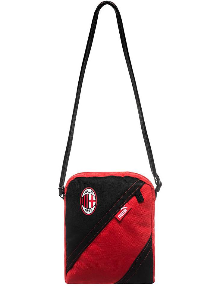 Taška cez rameno Puma AC Milan