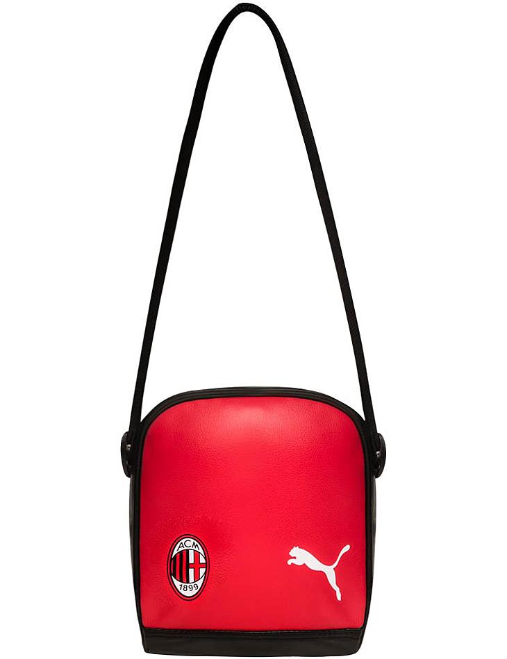 Mestská taška cez rameno AC Milan PUMA