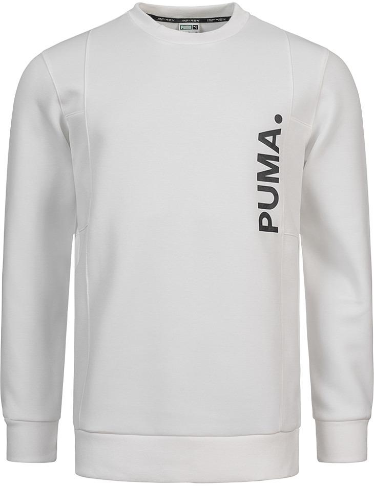 Pánska mikina PUMA Epoch Crew vel. XL
