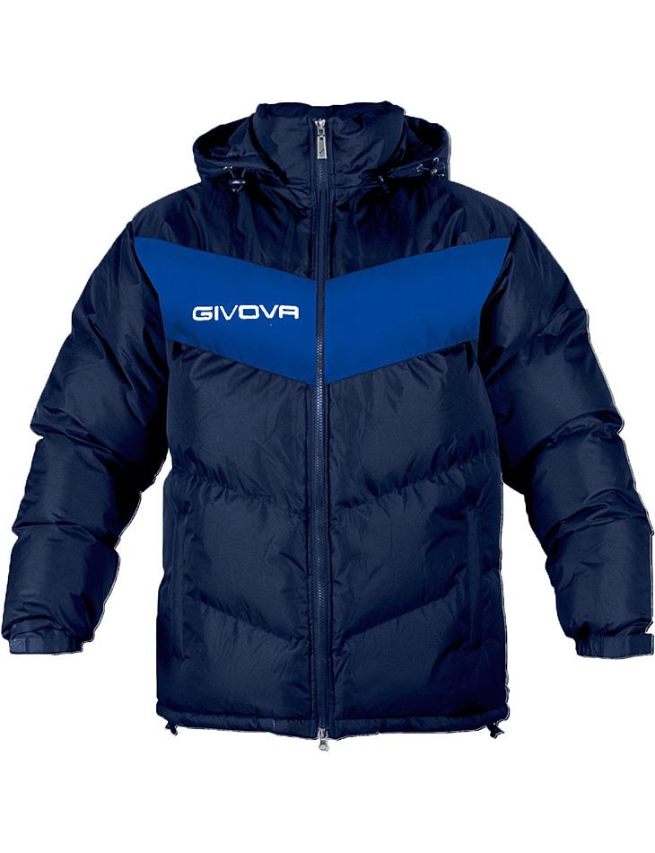Pánska zimná bunda GIVOVA vel. XL