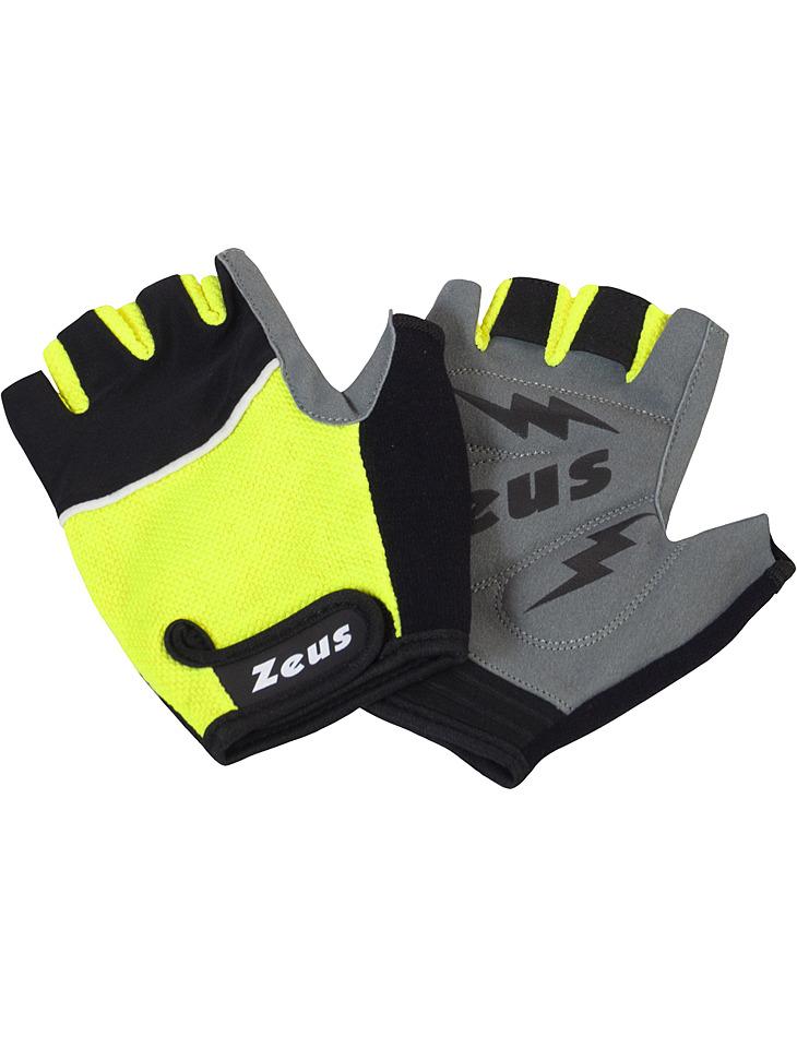 Fitness rukavice Zeus vel. S/M