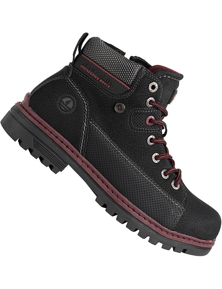 Detské topánky NAVY SAIL vel. 31