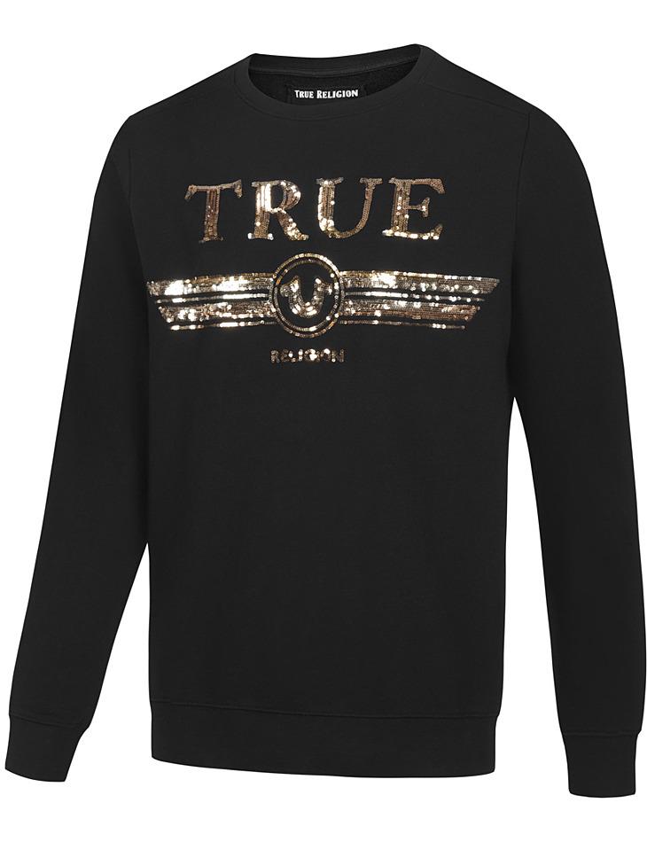 Pánska štýlová mikina True Religion vel. M